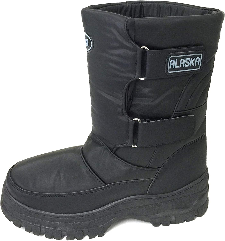Alk VK-3100CS Men's Snow Boots Winter