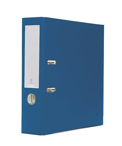 amazon com bindertek 2 ring 3 inch premium binders navy office