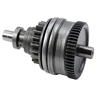 SeaDoo Starter Drive Bendix Idler Gear GSX GTX LRV RX XP DI 3D 947 951  (Replaces/Compatible With Sea-Doo #'s 290888040 420888042)