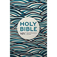 NIV Holy Bible (Hodder Classics): Waves