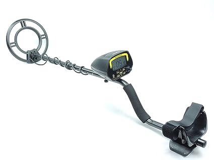 GC de 1032 Quick Shooter Detector de metales con Target ID
