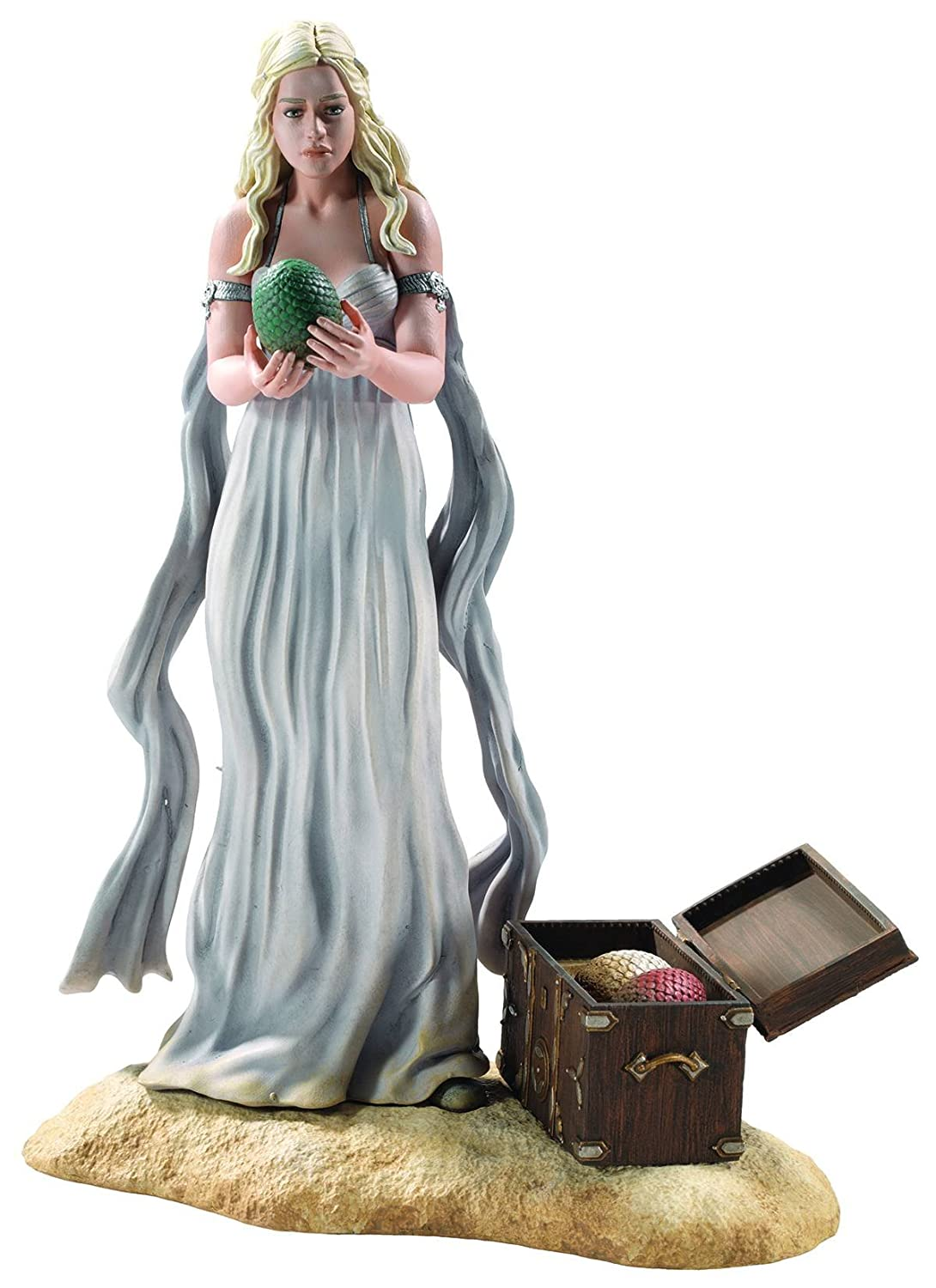 Game of Thrones Daenerys Figure Toy Dark Horse SEP130091 Toys
