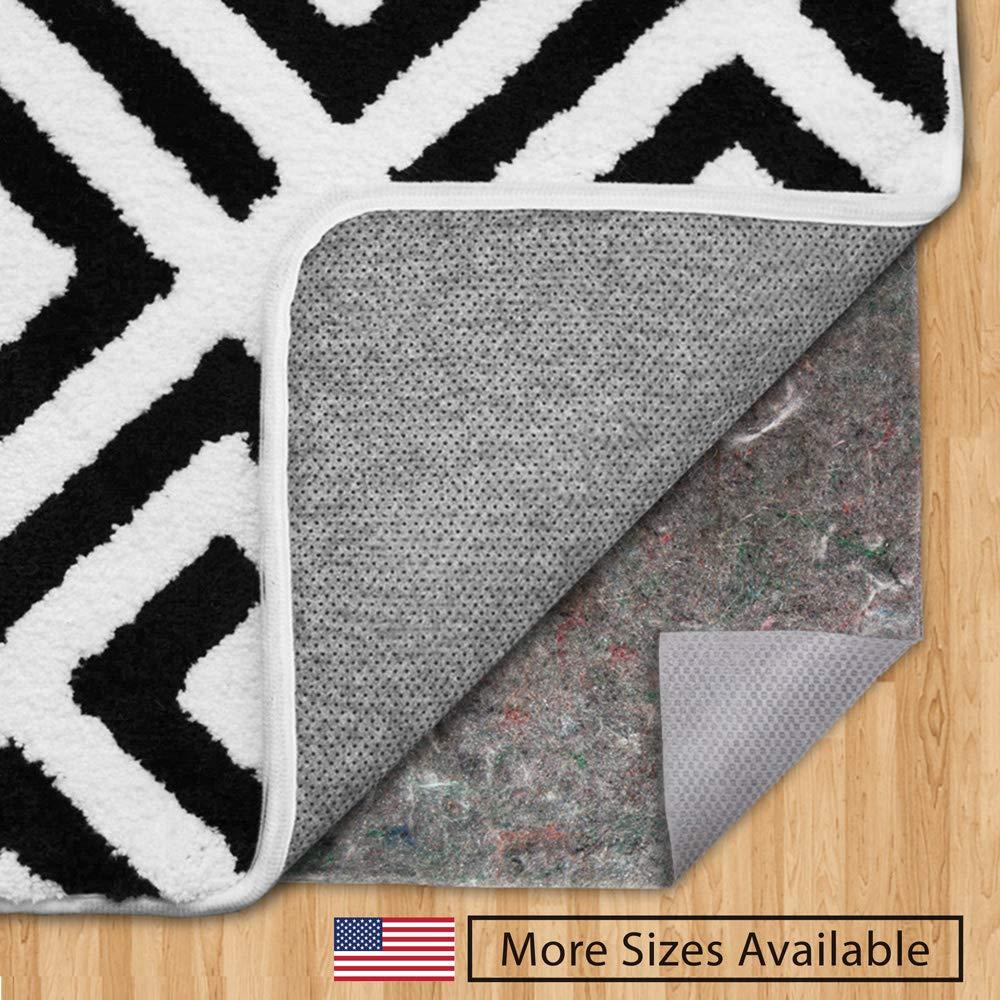 Diffe Carpet Pad Weights Carpet Vidalondon