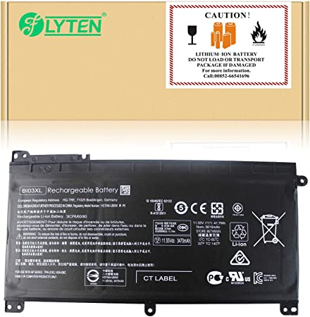 SPARE BATTERY FOR POWERFORCE 10PC SET CT3658     *1 battery 3amp