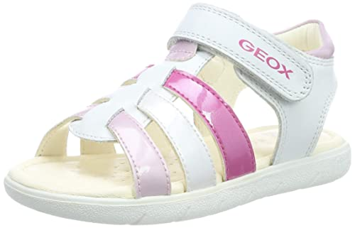wholesale sold worldwide vast selection Geox Baby Mädchen B Alul Girl A Sandalen