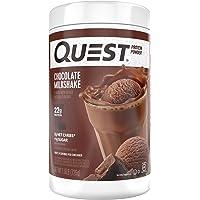 Quest Protein Powder Quest Protein Powder Quest Protein Powder, Chocolate Milkshake, 1.6lb 1.6 Pound