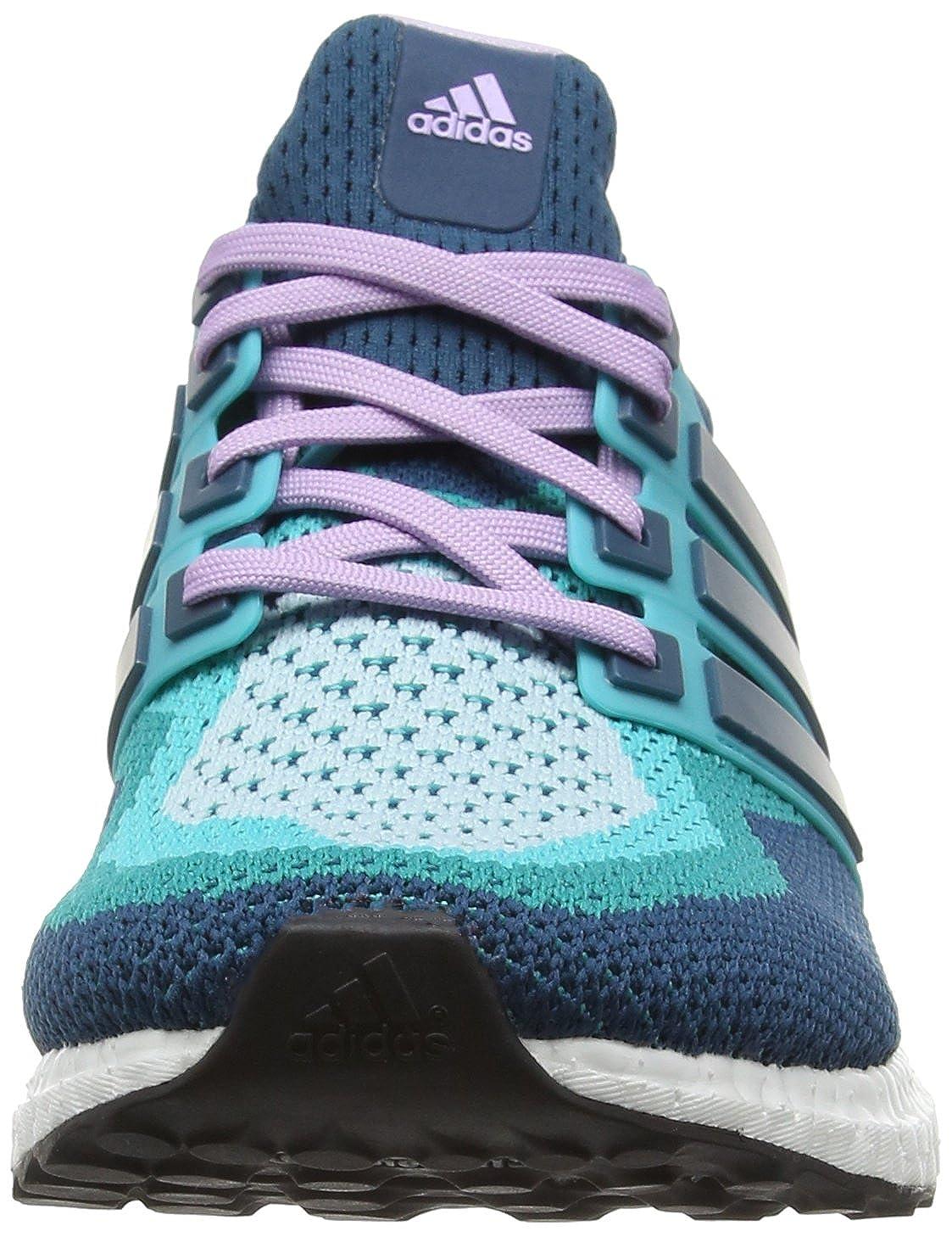hot sale online 501f2 d9b02 adidas Damen Ultra Boost Laufschuhe, Schwarz Amazon.de Schuhe   Handtaschen