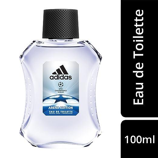 Adidas Eau For Men3 4 De League Spray Ounce Edition Toilette Arena Uefa Champions VpMSUz