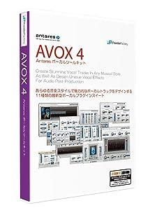 Antares AVOX 4