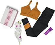 Her Fit Club Fitbox Fashion Subscription Box