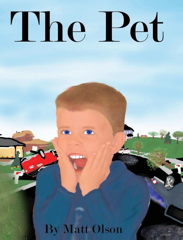 The Pet pdf epub