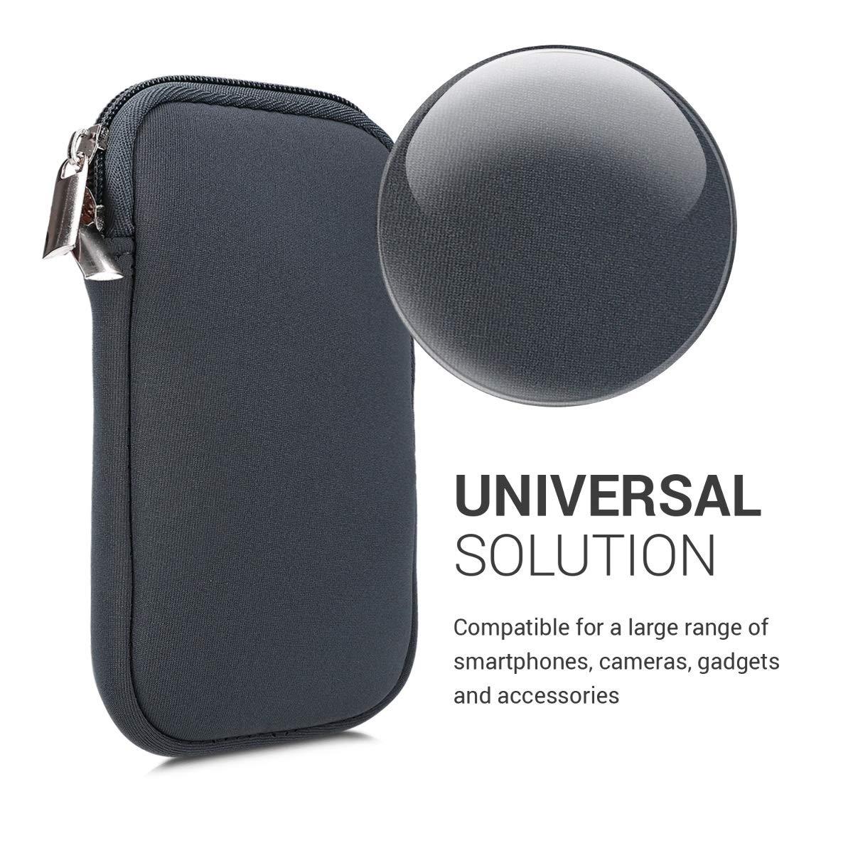 Smartphone Necklace H/ülle mit Band Transparent Schutzh/ülle Stossfest Schnur mit Case zum Umh/ängen in Ros/égold XTCASE Handykette kompatibel mit Samsung Galaxy A50 Handyh/ülle