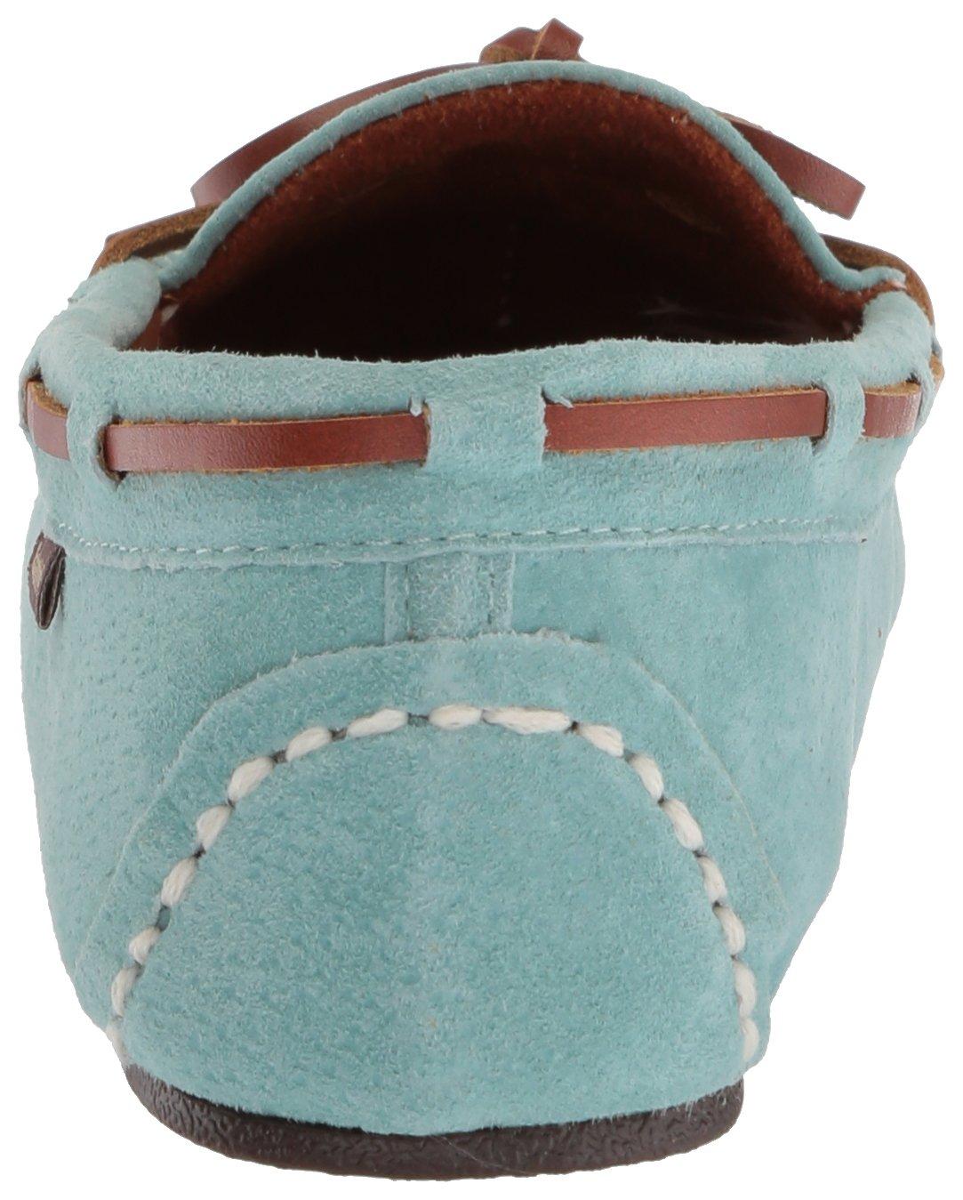 Lamo Women's B01KMWTSYY Sabrina Moc II Shoe, Moccasin, Chestnut B01KMWTSYY Women's 7.5 B(M) US|Mint 8a28d1