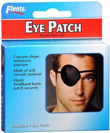 Eye Patch dating