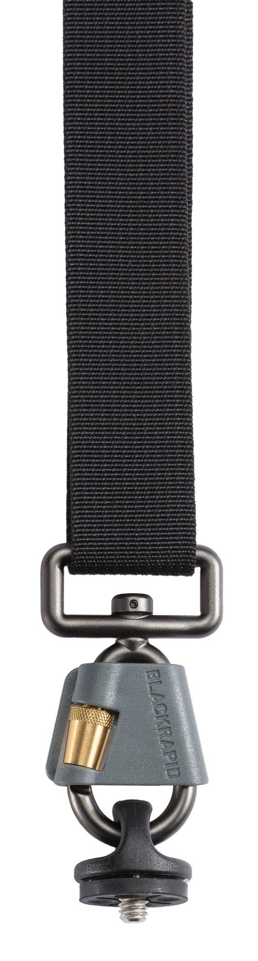 BLACKRAPID Classic Retro (RS4) Camera Strap, 1pc of Safety Tether Included - 10th Anniversary Edition by BlackRapid (Image #4)