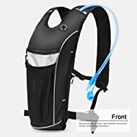 Deals on Ran Water Proof Hydration Bag with 2 liter Hydration Bladder