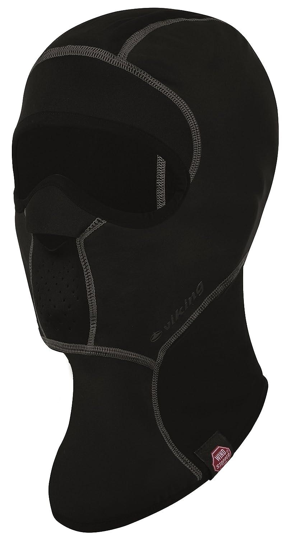 Viking Sturmhaube Skimaske Kälteschutz Gesichtsschutz mit Gore Windstopper Balaclava 2003 Larix