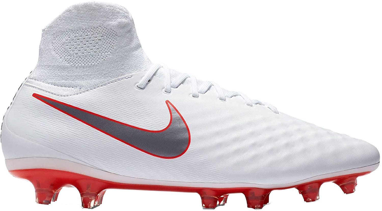 Nike Magista Obra 2 PRO DF Fg Ah7308 107, Scarpe da Calcio Unisex – Adulto | Il Nuovo Prodotto  | Scolaro/Ragazze Scarpa