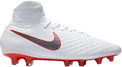 ba7a30974e53eb Nike Obra 2 Pro DF Firm Ground Cleat (7 D(M) US)
