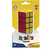 Winning Moves Games Rubik's Tower Brain Teaser Puzzle