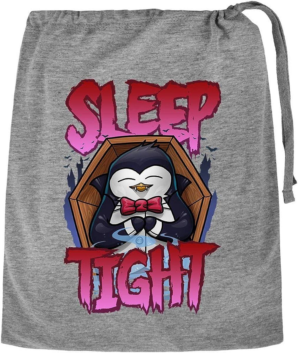 Psycho Sleep Repeat Short In Bag Women/'s White Psycho Penguin Pyjama Set Eat