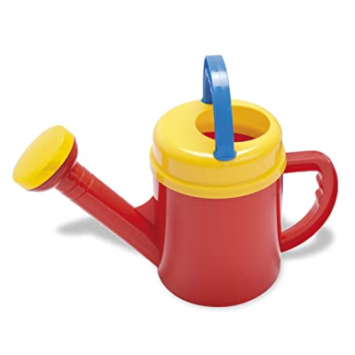 "American Educational Products DT-1730 Watering Can,Grade: 8.19"" Height, 4.4850000000000003"" Wide, 10.725"" Length: Industrial & Scientific"