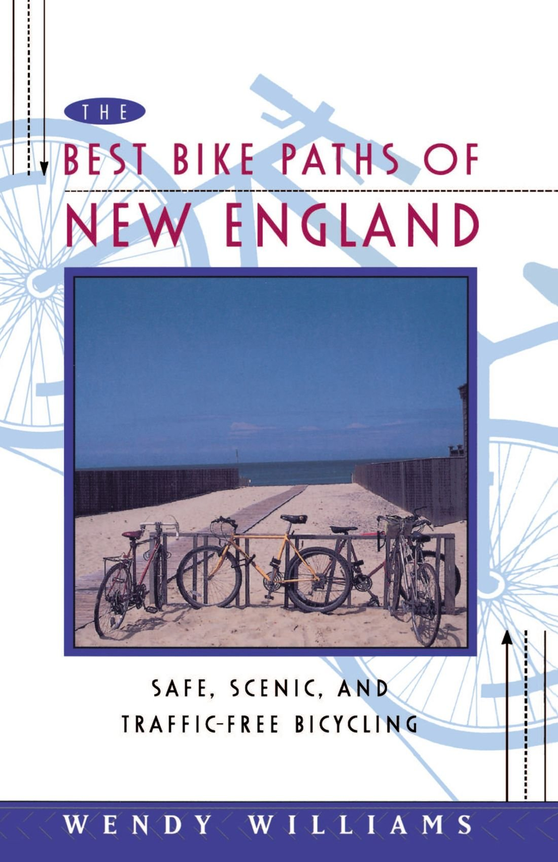 Best Bike Paths Of New England: Safe, Scenic And Trafficfree Bicycling