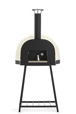 Jamie Oliver Dome 60 Leggero Italiano Pizza Horno y madera de horno ...