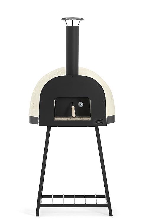 Jamie Oliver Dome 60 Leggero Italiano Pizza Horno y Madera de ...