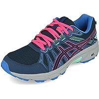 ASICS Gel-Venture 7 GS, Running Shoe Unisex niños, 39.5 EU