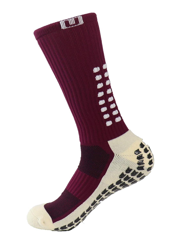 Amazon.com: PreSox - Calcetines deportivos unisex, gruesos ...