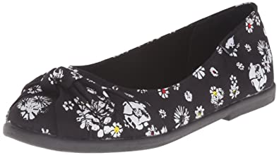 Womens Shoes Rocket Dog Jiggy Black Lily