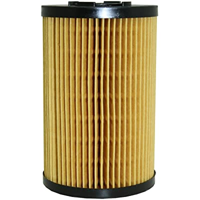 Luber-finer LP2214-6PK Heavy Duty Oil Filter, 6 Pack: Automotive