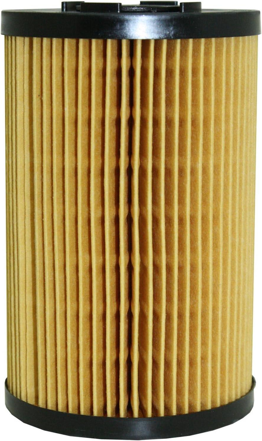 Luber-finer LP2214 Heavy Duty Oil Filter