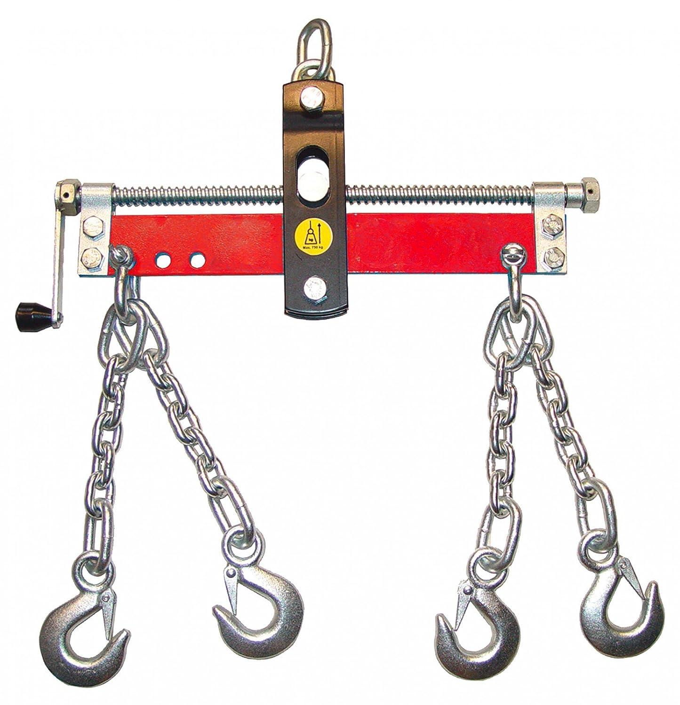Balancier pour grue atelier/garage - de levage - 750 kg Dema