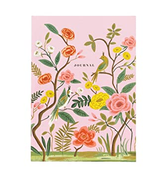 Rifle Paper Co Shanghai Garden Journal By Rifle Paper Co