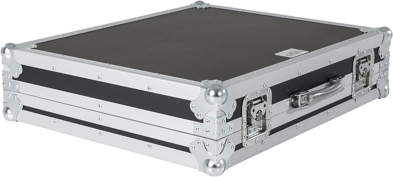 NSP Cases Allen Heath ZED24 ZED22 FX DJ Mixer Flight Case