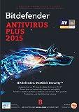 Bitdefender Antivirus Plus 2015 12 Monate / 1 User [Download]