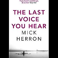 The Last Voice You Hear: Zoe Boehm Thriller 2 (Zoe Boehm Thrillers)