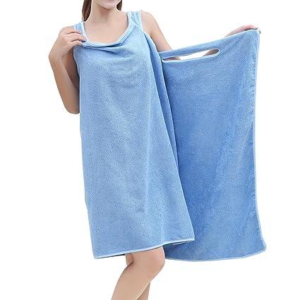 Womens Wearable Bathroom Towels 9fa5742fc