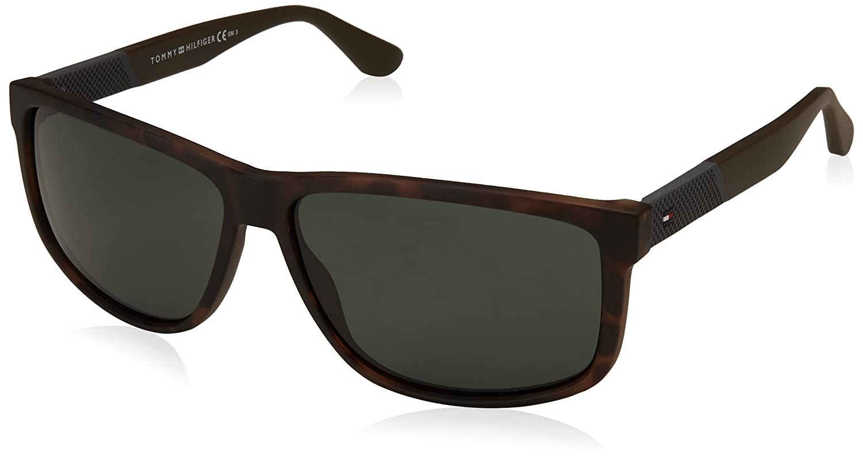 Amazon.com: anteojos de sol tommy hilfiger TH 1560/S 0086 ...