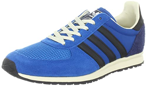 online store 569b0 2b021 adidas Originals adistar Racer G63468, Sneaker sportiva Uomo, Blu (Blau  (DARK ROYAL