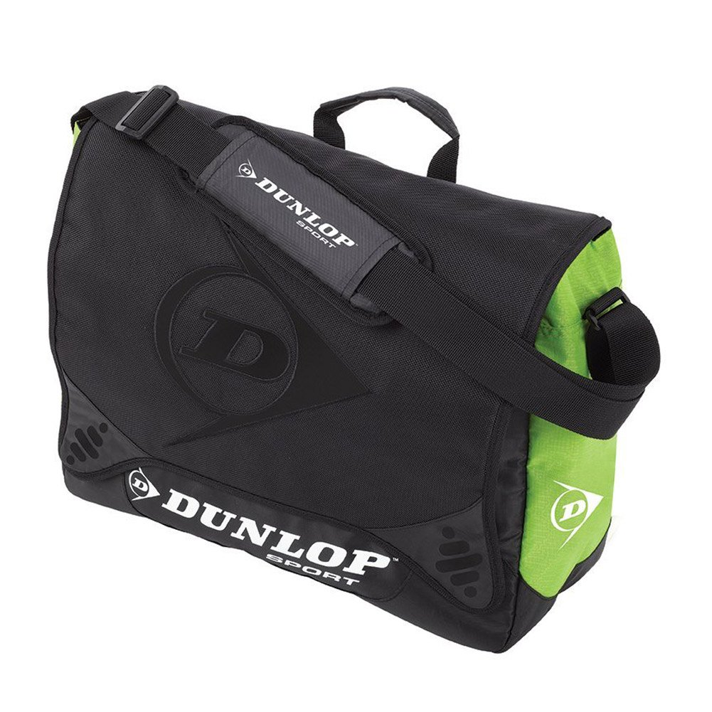 Dunlop Biomimetic Tourメッセンジャーバッグ B074QXH7VF
