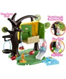 Character Options Prannoi Peppa Pig Tree House Playset