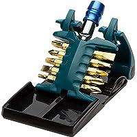 LESOLEIL Mini punta de destornillador 11 piezas