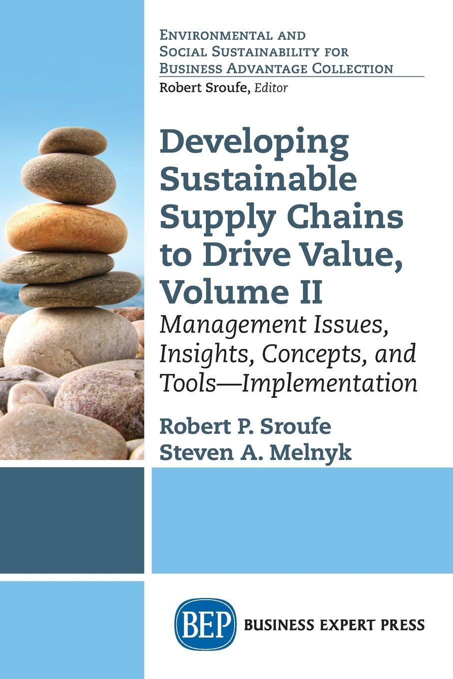 Download Developing Sustainable Supply Chains to Drive Value, Volume II: Management Issues, Insights, Concepts, and Tools-Implementation pdf epub