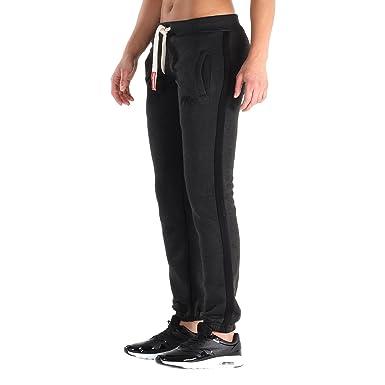 SMILODOX Damen Jogginghose 'Basic 1.0'| Trainingshose für Sport Fitness Gym  Training & Freizeit | Sporthose - Jogger Pants - Sweatpants Hosen -  Freizeithose ...