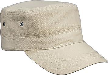 Gorra de estilo militar, en envoltorio de digatex, hombre unisex ...