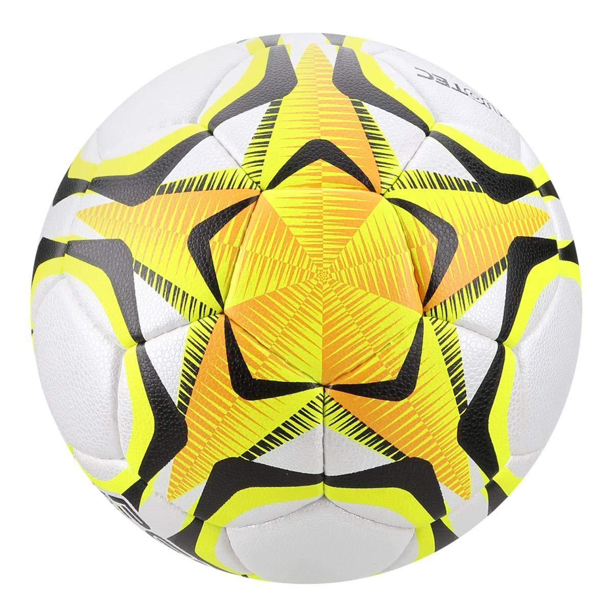 ae860e156de8e Bola Futsal Penalty Brasil 70 500 Pró Ix - Branco+amarelo - Único   Amazon.com.br  Esportes e Aventura