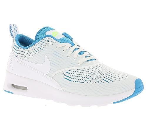 huge discount 09510 a4b96 Nike Women s Air Max Thea Em Running Shoes 833887-100, US Women 7.5  Amazon. in  Shoes   Handbags